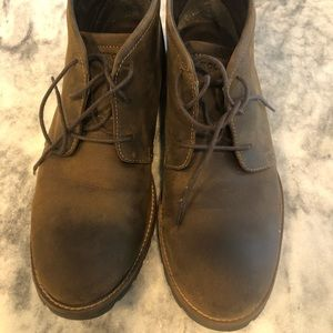 Men's Rockport Boots sz 9